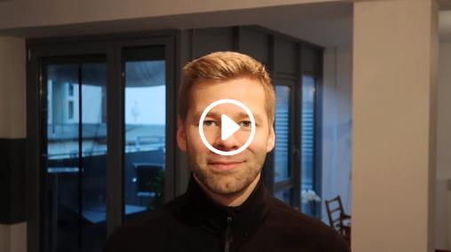Bild Handwerker Homepage Tipps - Stefan Arnold stellt das Konzept im Video vor